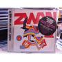 Zwan-mary Star Of The Sea-2 Discos Hecho En Mexico Cd/dvd