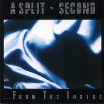 Cd Original A Split Second From The Inside Mambo Witch Choke