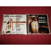 Lou Bega - A Little Bit Of Mambo Cd Imp Ed 1999 Mdisk