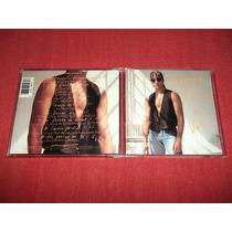 Chayanne - Tiempo De Vals Cd Imp Ed 1990 Mdisk