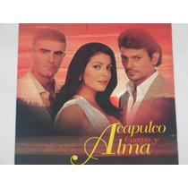 Cd Acapulco Cuerpo Y Alma Muy Raro