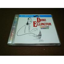 Duke Ellington - Cd Album - Grandes Exitos Bim