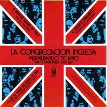 Disco 33 Rpm Congregacion Inglesa ( Murmurando Te Amo)