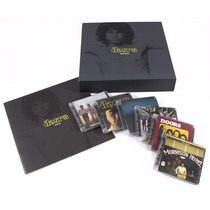 The Doors Infinite Box Set Limited Edition 6 Cd`s 70