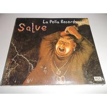 La Polla Records · Salve + Y Ahora Que? / Cd Impor Arg / Dmm