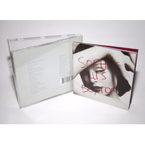 Sophie Ellis Bextor - Read My Lips Uk Special Edition