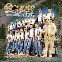 Cd El Coyote Y Su Banda Profundamente