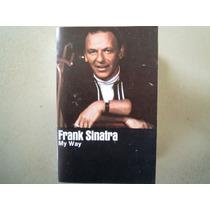 Frank Sinatra Casette My Way Importado