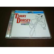 Tommy Dorsey - Cd Album - Grandes Exitos Bim