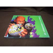 Don Cikuta,radioactivo,desorden Socia-cd-tributo 29 Vers.dmm