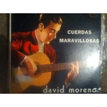 Disco Acetato De: David Moreno