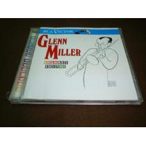Glenn Miller - Cd Album - Grandes Exitos Mmu