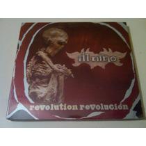 Ill Niño Revolution Revolucion Cd Nuevo Cerrado Nacional