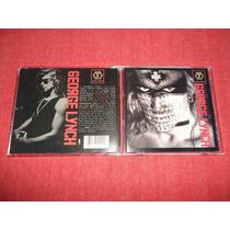 George Lynch - Sacred Groove Dokken Cd Imp Ed 1993 Mdisk