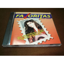 Ana Barbara - Cd Album - Favoritas Con Amor Dmh