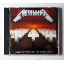 Master Of Puppets - Metallica, Trash Metal