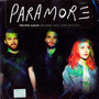 Paramore / Paramore / Cd, Dos Discos Con 17 Canciones