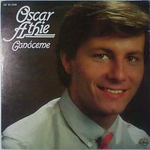 Oscar Athie Conoceme Lp Debut 1982 Cuidadisimo Muy Raro Lbf