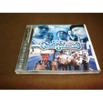 El Gran Silencio - Cd Album - Libres Y Locos Dvn