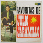 Julio Jaramillo / Favoritas 1 Disco Lp Vinil