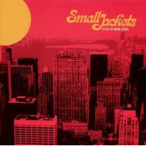 Small Jackets - Play At High Level Cd Rock Importado Au1