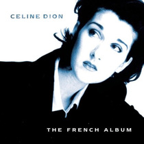 Céline Dion: The French Album. Cd Seminuevo ! Importado !!!