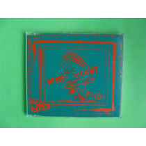 Sex Pistols - Pretty Vacant: Ltd Ed - (cd, 1992, Inglaterra)