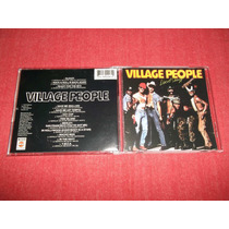 Village People - Live & Sleazy Cd Imp Ed 1994 Mdisk