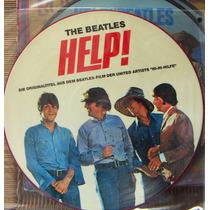 Rock Inter, The Beatles, Help, Edición Especial, Fotodisco12