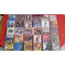 Hits Collection, Eurodisco, Niche, Cd´s Originales Usados