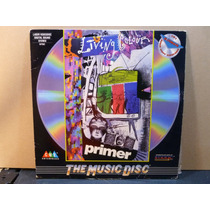 Laser Disc The Music Disc