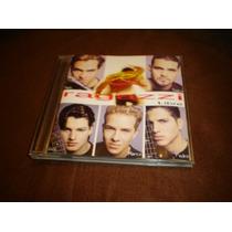 Ragazzi - Cd Album -libre * Daa