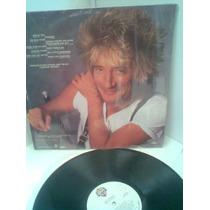 Rod Stewart Disco Antiguo Lp