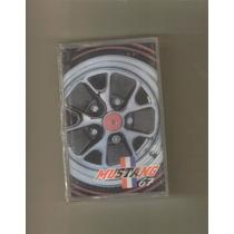 Mustang 67 - Supercargado ( Rock Mexicano ) Casete Rock