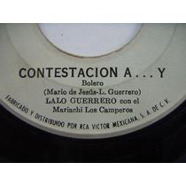 Rock Mexicano, Lalo Guerrero, Las Ardillitas, Ep 7´,