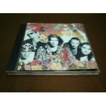 Caifanes - Cd Album - Vol. 2 * Fdp