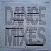 Paula Abdul Knocked Out (pettibone Mix) Dance Mixes 90