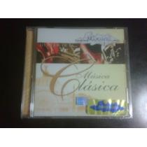 Lo Mejor De La...musica Clasica (cd,2004)callas,carreras Pm0