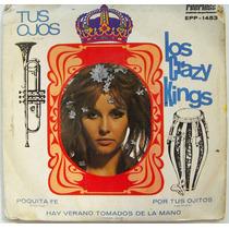 Rock Mexicano, Los Crazy Kings, Tus Ojos, Ep 7´,