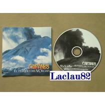 Caifanes El Nervio De Un Volcan 1994 Cd