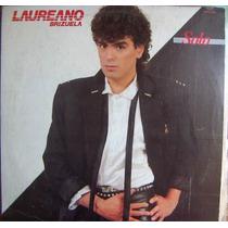 Rock Sudamericano, Laureano Brizuela, Lp 12´,