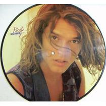 Pop Sudamericano Ricky Martin, Fotodisco 12´,