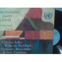 L.p.international Piano Festival