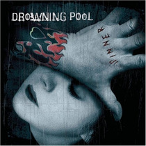 Drowning Pool:sinner Import Cd