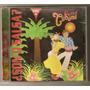 ¿son Y Salsa? Cd Fiesta Cubana Volumen 4