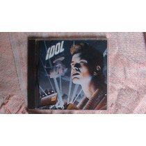 Cd De Billy Idol:charmed Life 1990 Primera Edicion