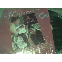Disco Acetato 331/3 15 Exitos Rancheros J.gabriel