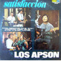 Rock Mexicano, Los Apson, ( Satisfacción ), Lp 12´,