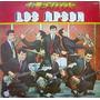 Rock Mexicano, Los Apson, ( 16 Exitos), Lp 12´,