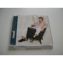 Noel - Sin Bandera / Cd Single - Te Seguire - Raro - Maa